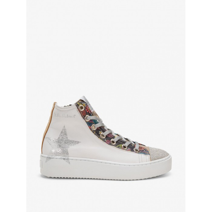 Nira Rubens sneakers long island drake - stella bianca list22